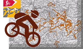 Thema Mountainbiking