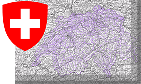 Theme administrative Switzerland