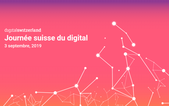 Journée suisse du digital 2109